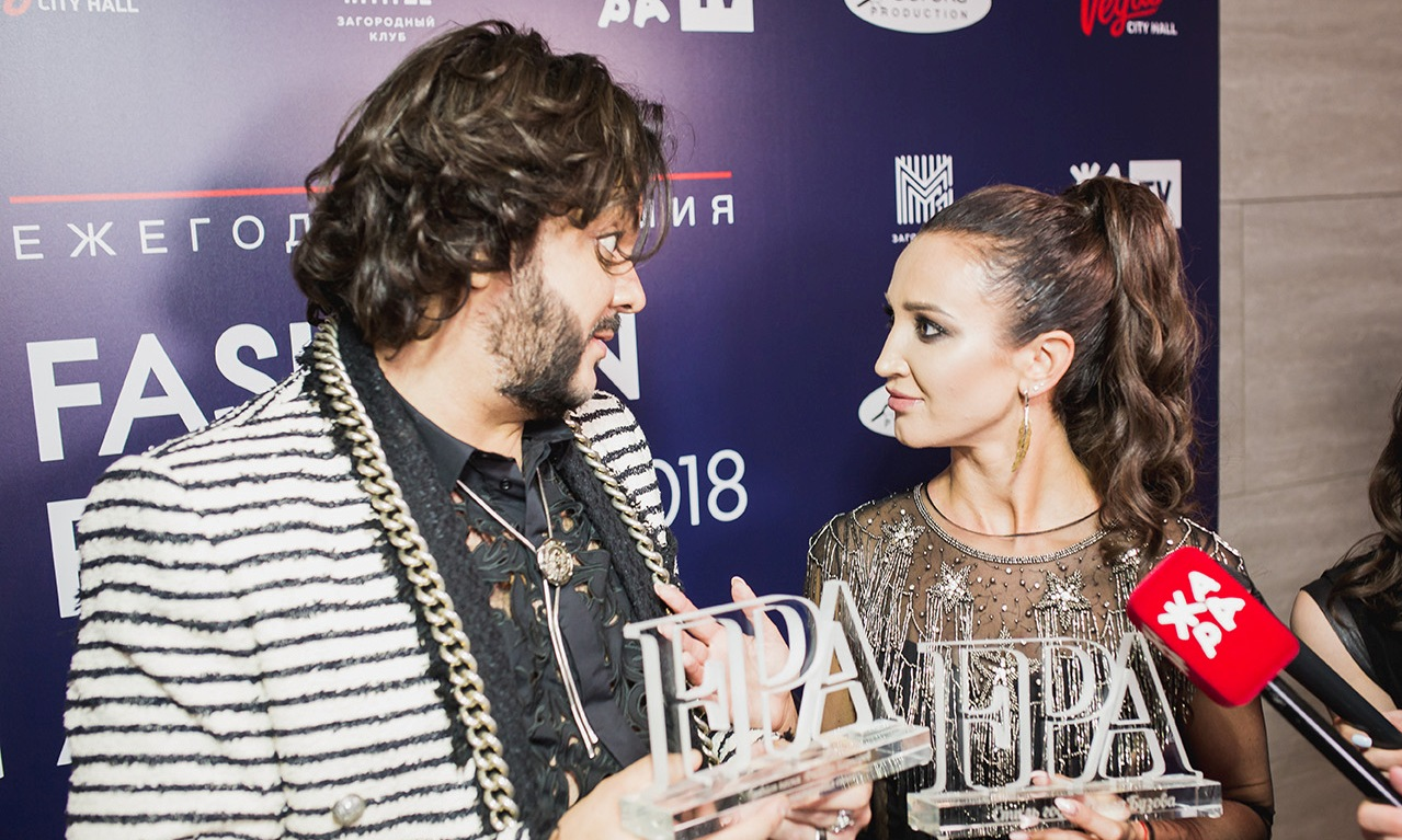Sobchak, Buzova and Kirkorov will sing together in public 07.06.2018 51